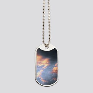 suset Dog Tags