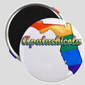 Apalachicola Magnet