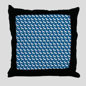 kingduvet - dem Throw Pillow