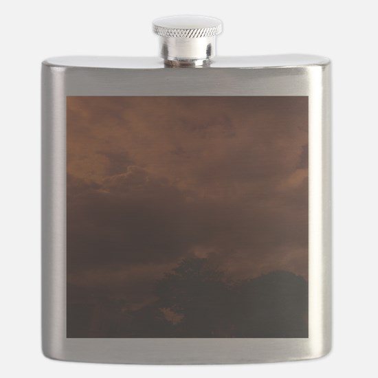 Cute Published author Flask