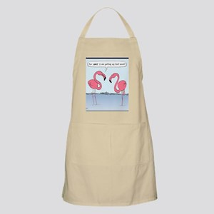 flamingosnook Apron