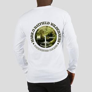 Hatfield Wilderness Long Sleeve T-Shirt