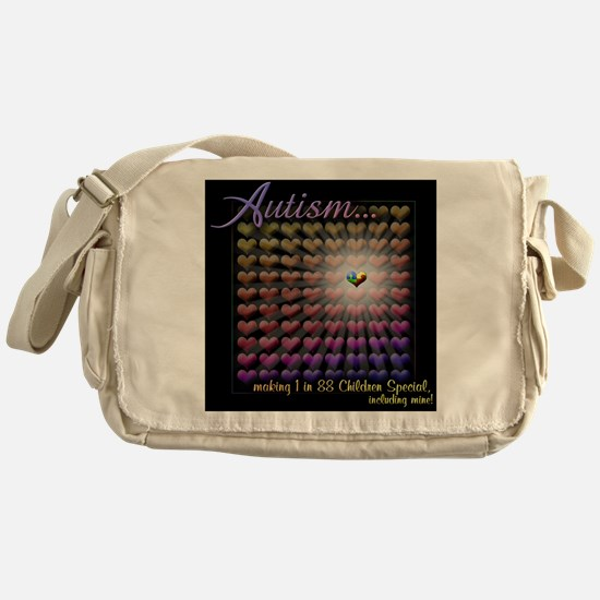 1in88Special-18x28 Messenger Bag