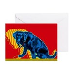 Lab Greeting Cards (Pk of 10)