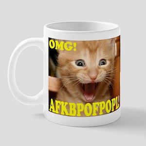 bp color 4-a Mug