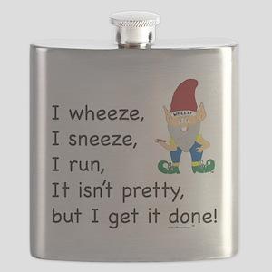 IWheeze2 Flask