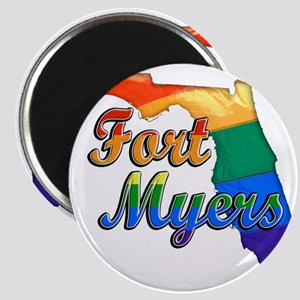 Fort Myers Magnet