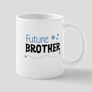 Future Brother Mug