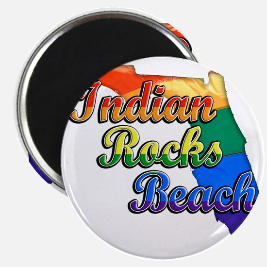 Indian Rocks Beach Magnet