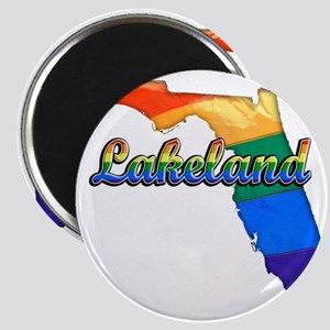 Lakeland Magnet