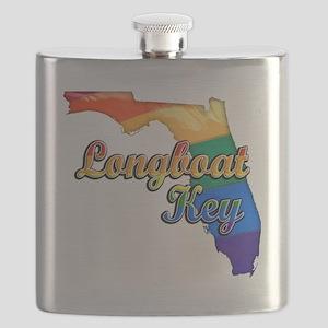 Longboat Key Flask