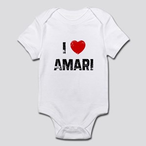 I * Amari Infant Bodysuit