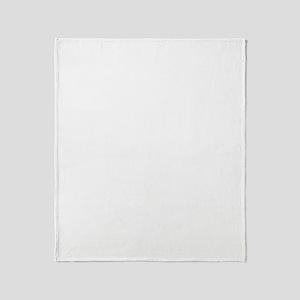 pharm abb dark Throw Blanket