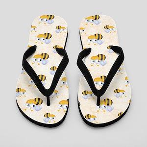 bee22 Flip Flops