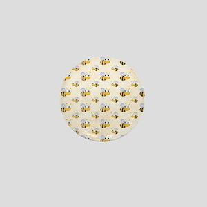 bee22 Mini Button