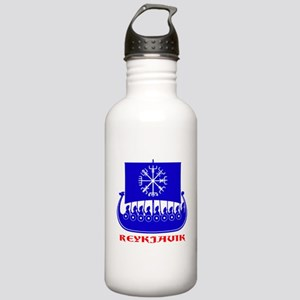 R2 Stainless Water Bottle 1.0L