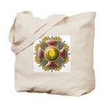 Grand Cross Laurel Tote Bag