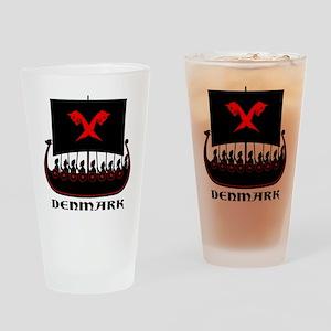 D1 Drinking Glass