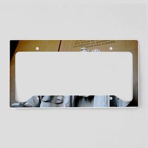 DSC_0167 License Plate Holder