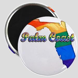 Palm Coast Magnet