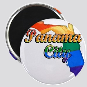 Panama City Magnet