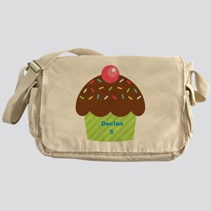 Cupcake4Name Messenger Bag