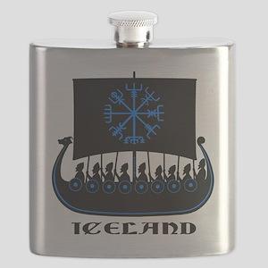 I2 Flask