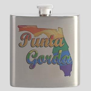 Punta Gorda Flask