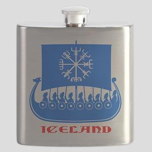 I3 Flask