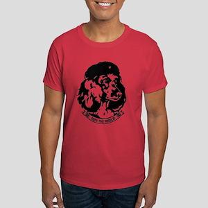 Poodle Revolution! Dark T-Shirt $5 off...
