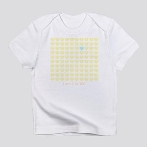 One in One Hundred Infant T-Shirt