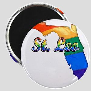 St. Leo Magnet