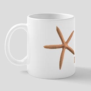 largebrmakingadiffstarfish150 copy Mug