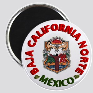 Baja California Magnet