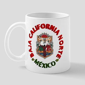 Baja California Mug