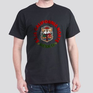 Baja California Dark T-Shirt