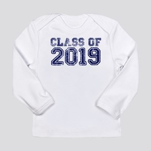 Class of 2019 Long Sleeve T-Shirt