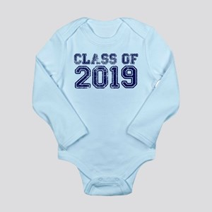 Class of 2019 Body Suit