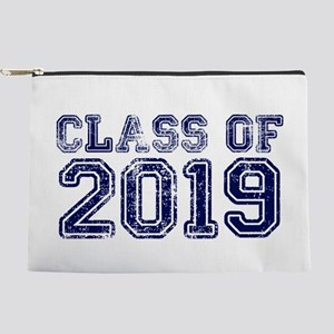 Class of 2019 Makeup Pouch