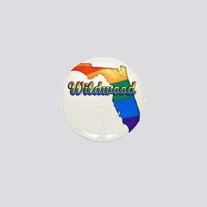 Wildwood Mini Button
