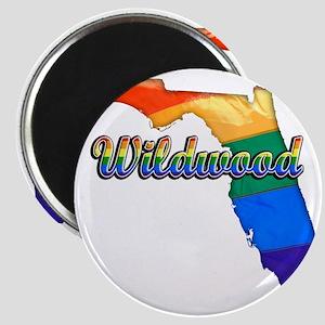 Wildwood Magnet