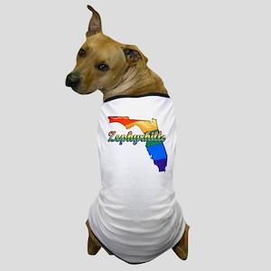 Zephyrhills Dog T-Shirt