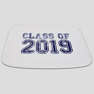 Class of 2019 Bathmat