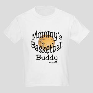 Mommy's Basketball Buddy