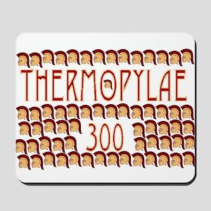 thermopylae Mousepad