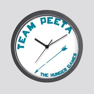 teampeetawh Wall Clock