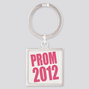 prom-2012_pk Square Keychain