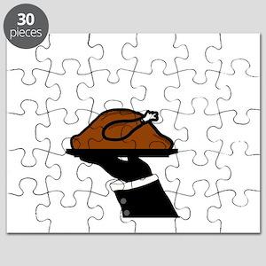 Friends mr chandler light Puzzle