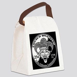 french-quarter-BUT Canvas Lunch Bag