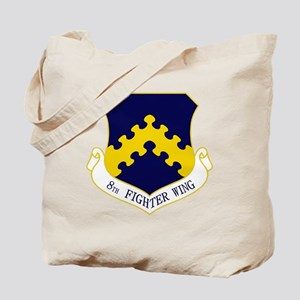 8th FW Tote Bag